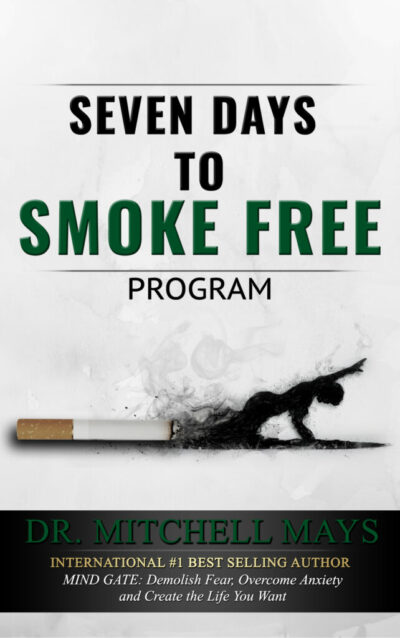 STOP SMOKING PROGRAM BY DR. MITCHELL MAYS
